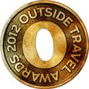 Outside Travel Awards 2012