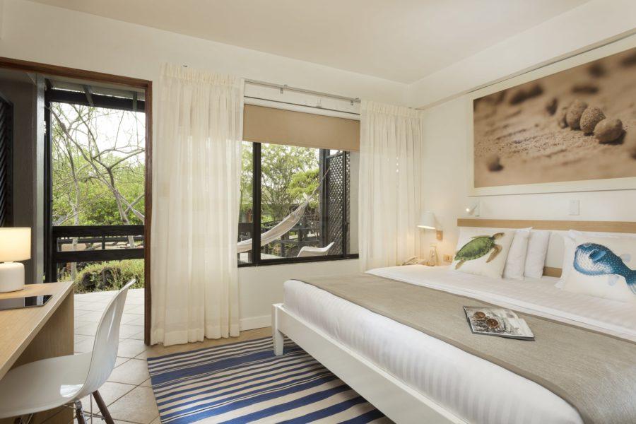 Finch Bay Room 1