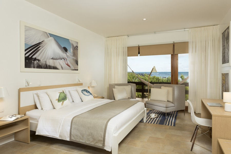 Finch Bay Suite