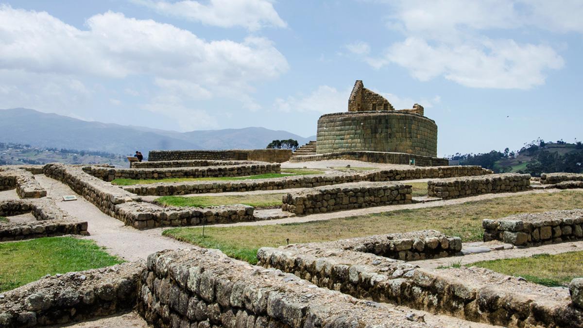 Tours In Cuenca Ecuador