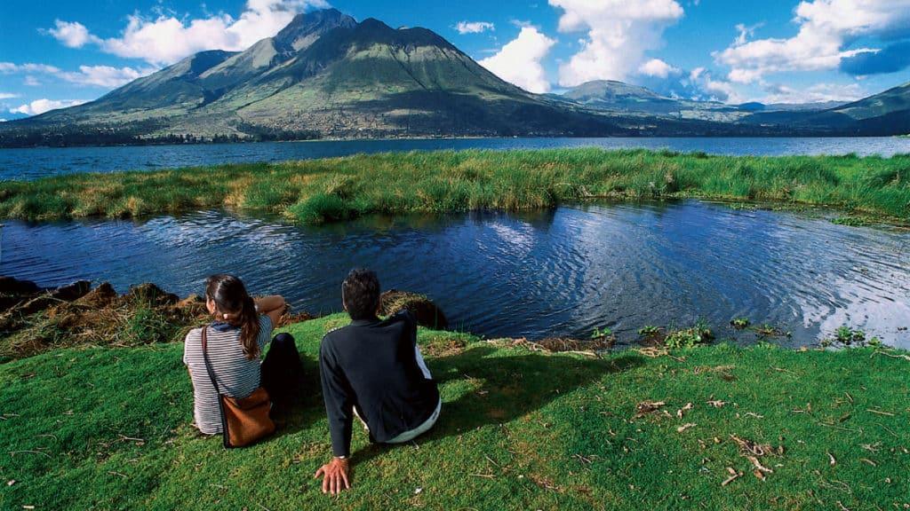 Otavalo - Quilotoa Lake