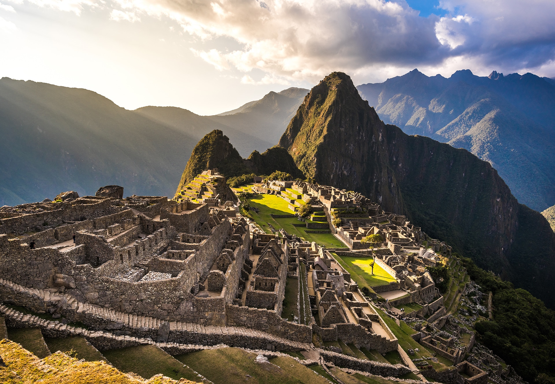 Travel To Peru With The Experts Metropolitan Touring