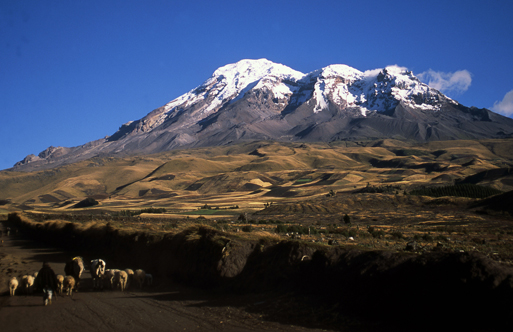 Quito-Guiayaquil-tour