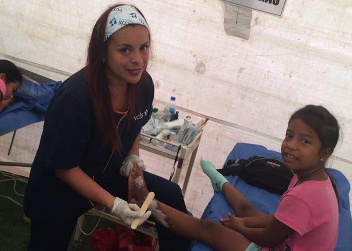 Humanitarian Medical Centre