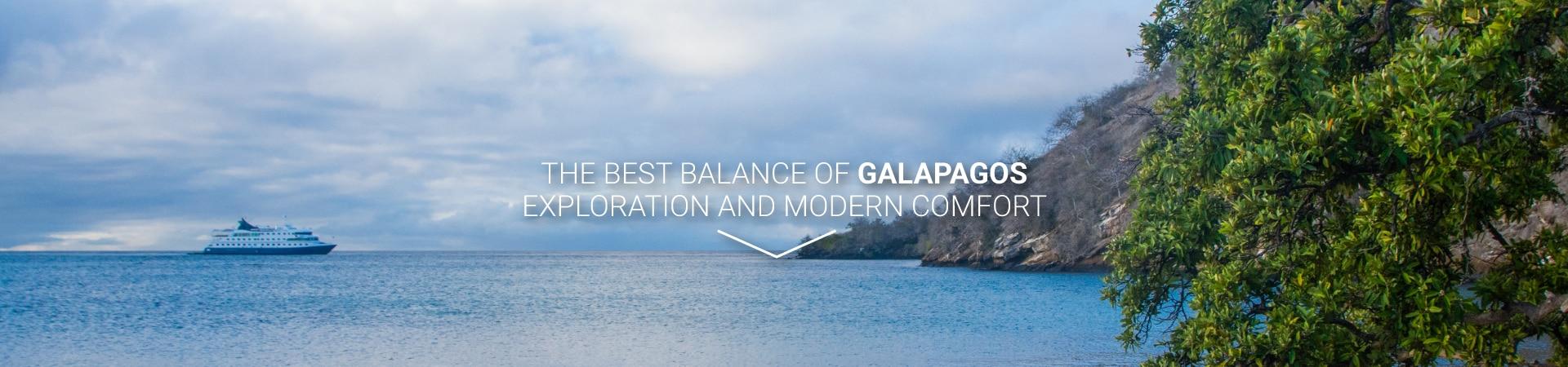 Santa Cruz II galapagos tours 2018