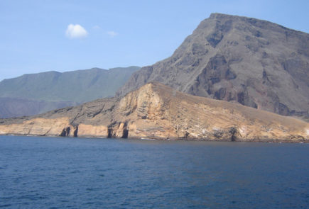 History of the Galapagos Islands