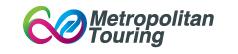 Metropolitan-Touring - Logo