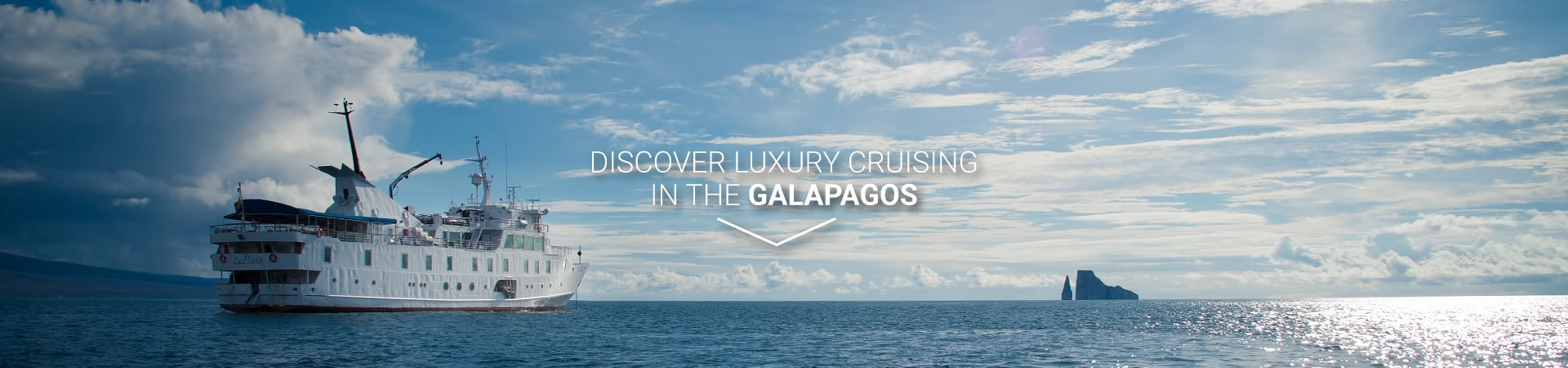 Discover Luxury Cruising in the Galapagos