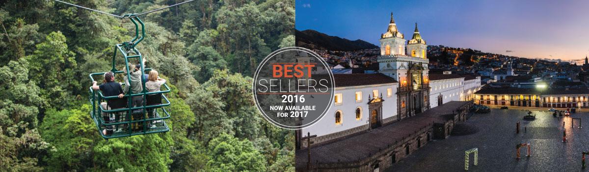 Quito & Mashpi