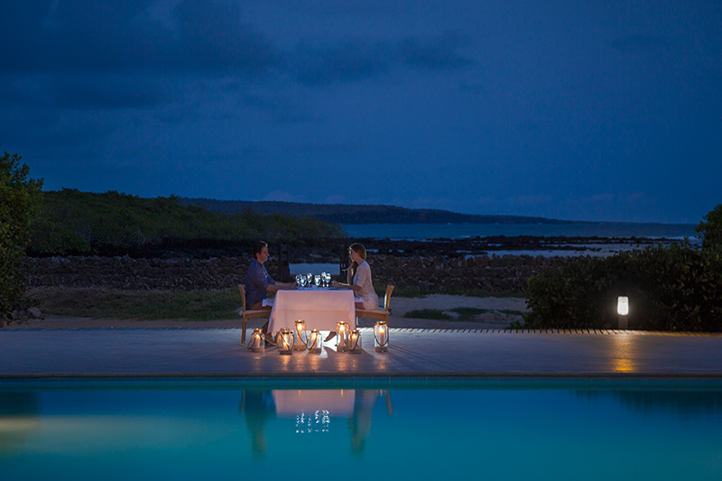 Fbh-Candle-Light-Dinner-Pool