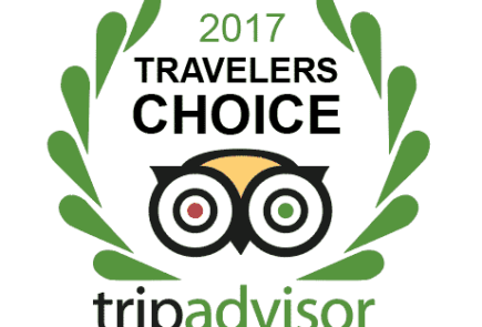 Travelers Choice 2017