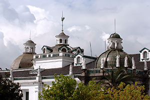 Quito - City Tour