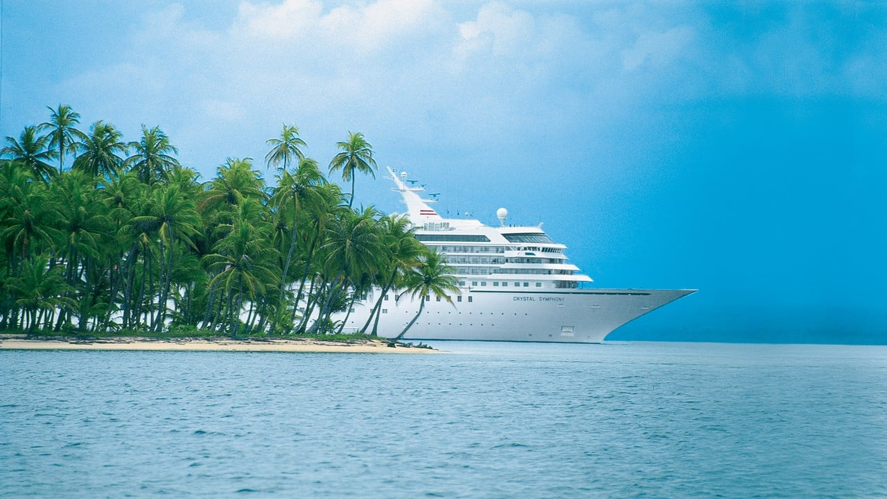 Galapagos Cruises Vs Caribbean Cruises: What's The Difference?