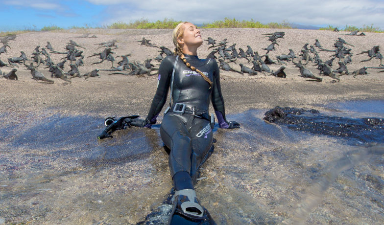 Galapagos Islands – Scuba Diving