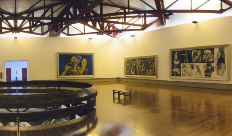 Quito Museum Guayasamin