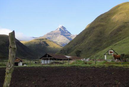 Ilinizas-ecuador