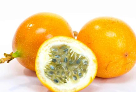 Sweet-granadilla