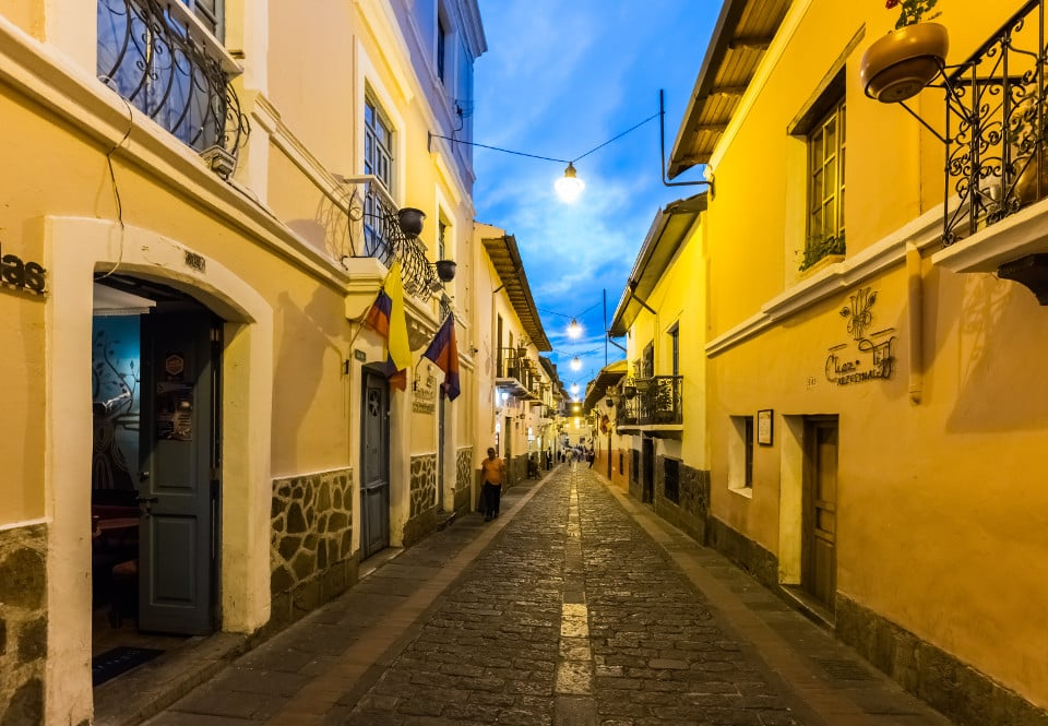 La Ronda street. Photo By Diego Delso, CC BY-SA 4.0, https://commons.wikimedia.org/w/index.php?curid=42184417