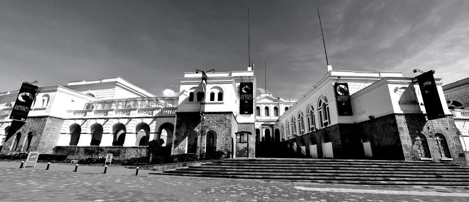 Centro de Arte Contemporaneo. Photo credit: By Centro de Arte Contemporáneo (Own work) [CC BY-SA 3.0 (http://creativecommons.org/licenses/by-sa/3.0)], via Wikimedia Commons