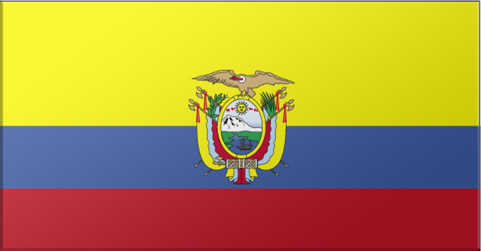 ecuador flag fun facts