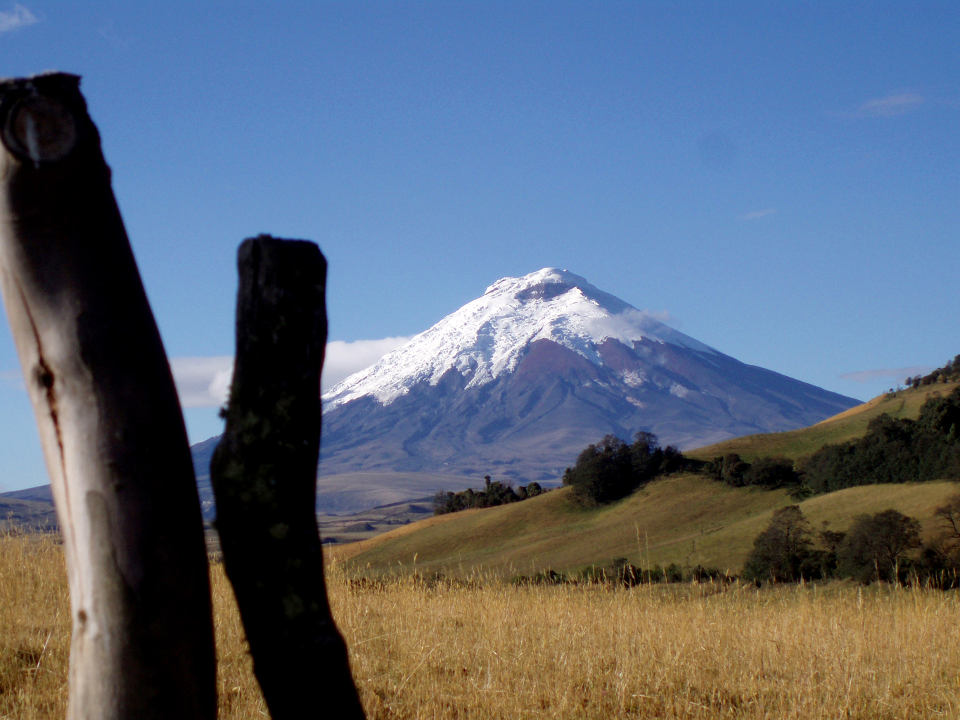 How to visit Cotopaxi
