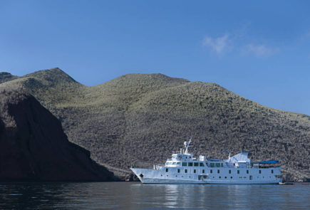 overrated features of a galapagos cruise