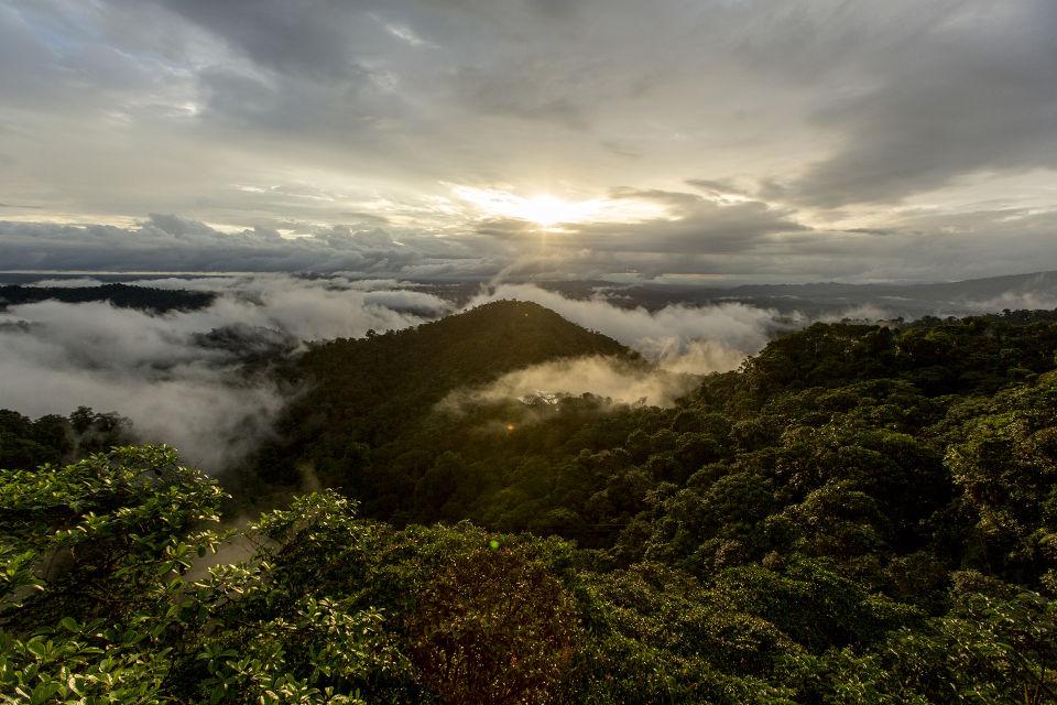 mashpi lodge Andean Choco Declared a UNESCO Biosphere Reserve
