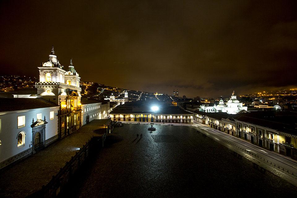 Quito and Galapagos Enchantments Tour - Galapagos and Ecuador deals