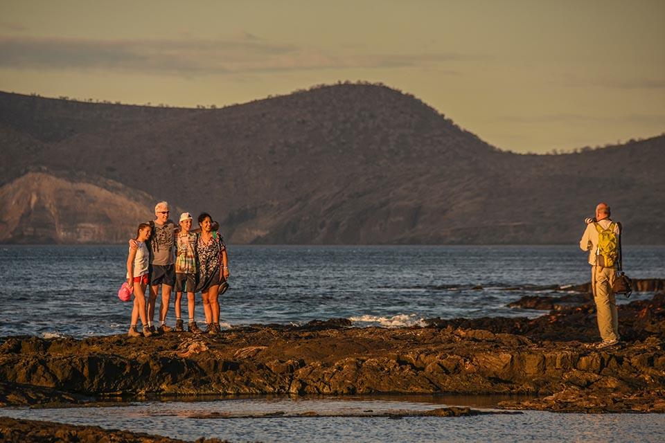 Galapagos family vacation tour - Galapagos and Ecuador deals