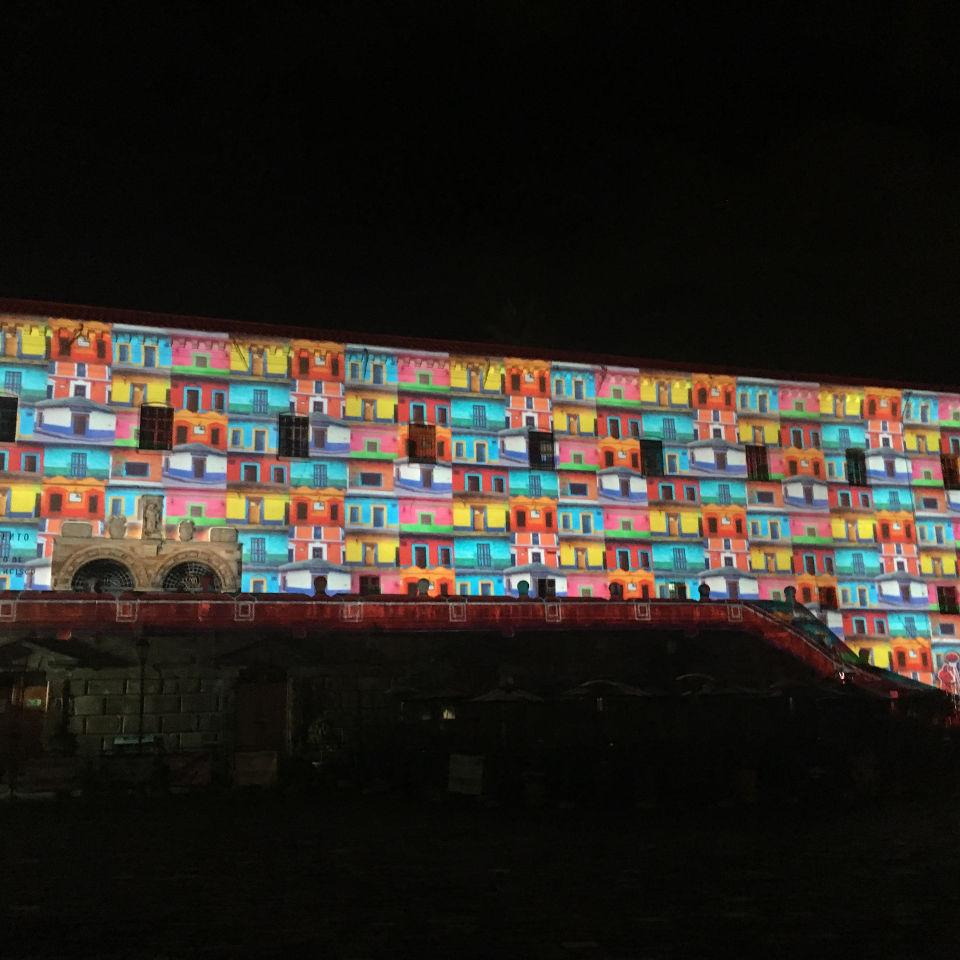festival of light 2018 quito