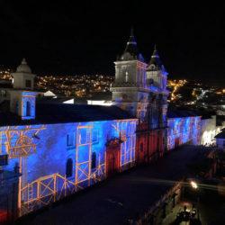 quito festival of lights 2018