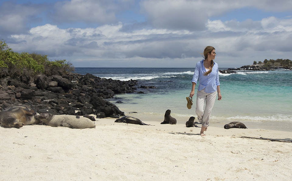 Why The Galapagos Are One Of The Ultimate Solo Travel
