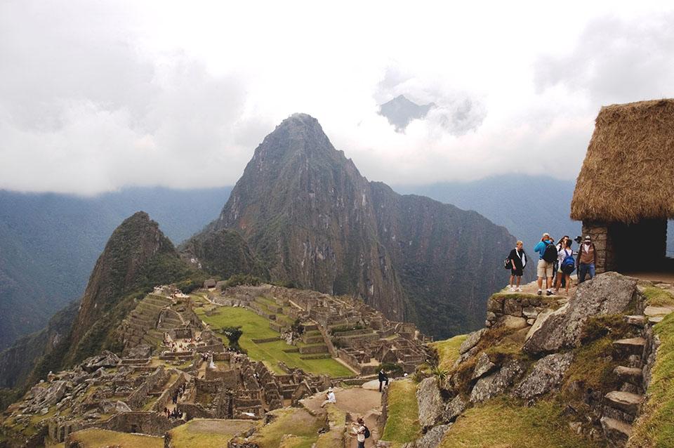 Machu Picchu and Galapagos Islands Tour - Galapagos and Ecuador deals