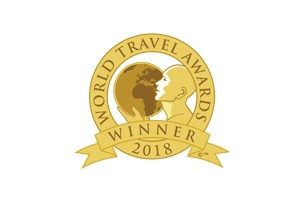 South America's Leading Tour Operator 2018