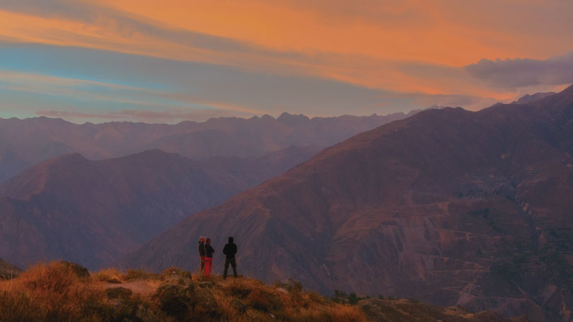 Arequipa and Colca Peru Travel