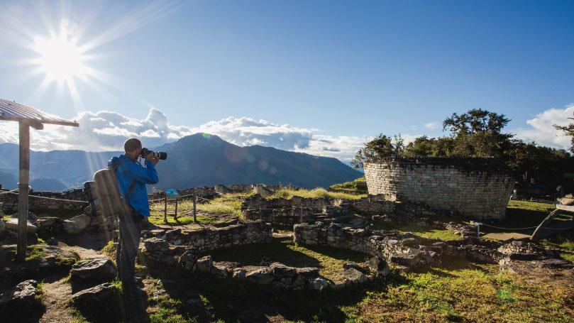 Kuelap Peru travel