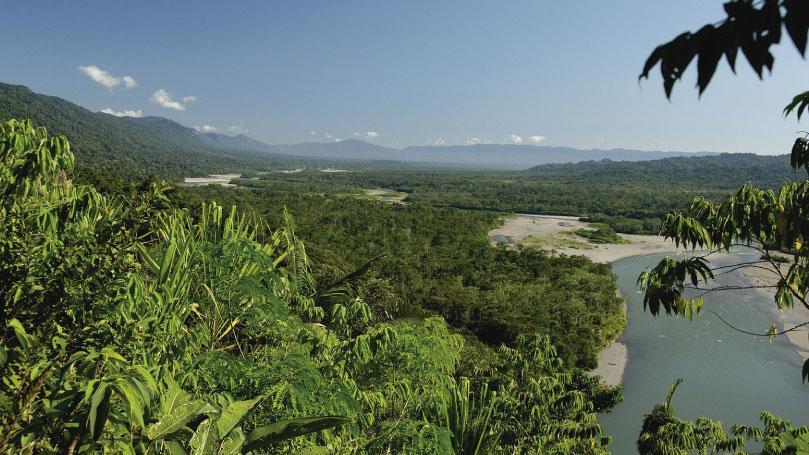 Puerto Maldonado Manu and Iquitos Peru Travel