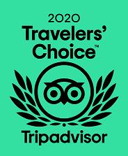 Metropolitan Touring winner of Tripadvisor's Traveler's Choice Award 2020