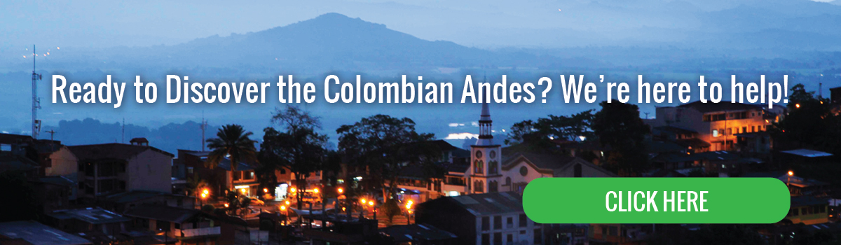 Ready to discover the Colombian Andes?