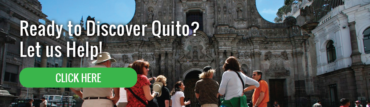 Ready to Discover Quito?