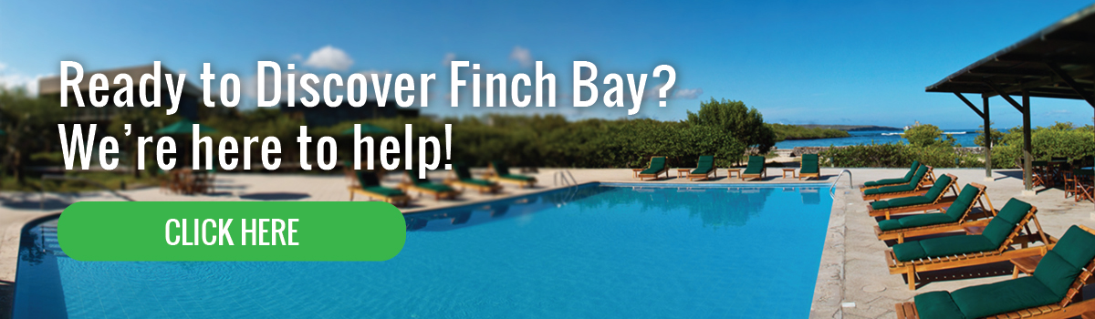 Ready to discover Finch Bay Galapagos Hotel?