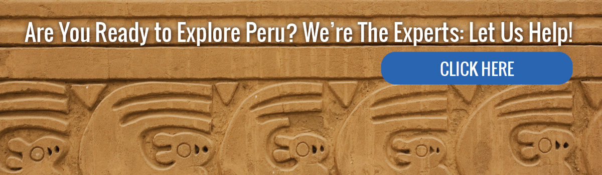 Are you ready to explore Peru?