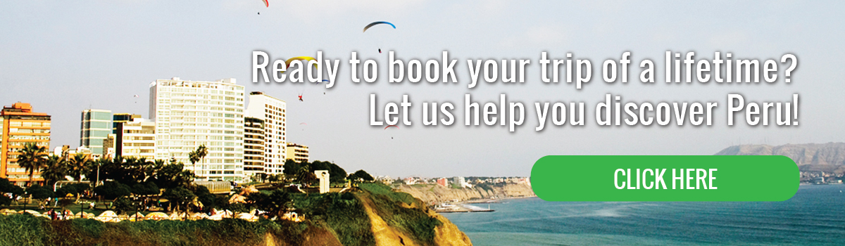 Ready to book your trip of a lifetime?