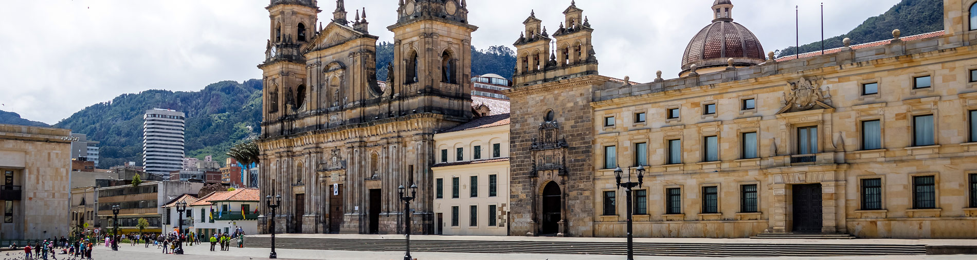 Colombia Best Traveller Tours