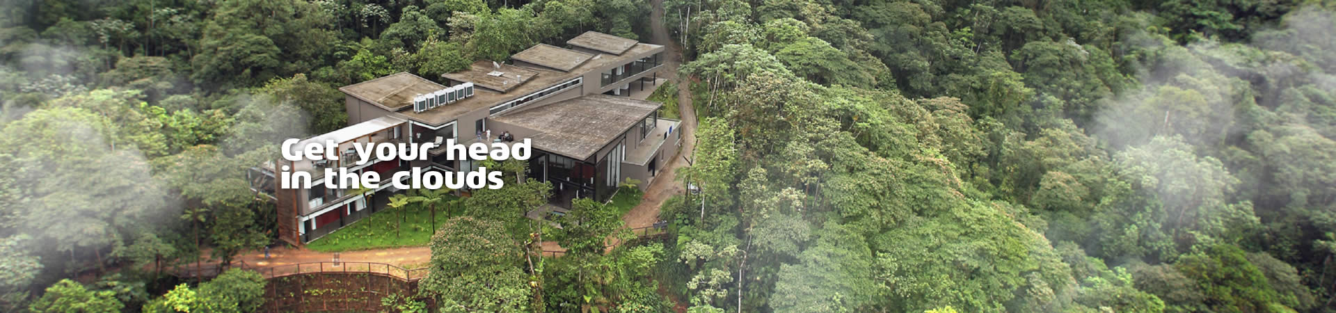 Ecuador Cloudforest tours